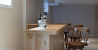 Wish List Home Improvements - Built-In Cabinetry