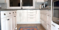 Wish List Home Improvements - Custom Kitchens